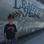 League Park Rededication