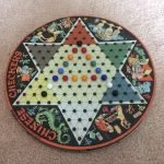 Chinese Checkers – Alternate Use