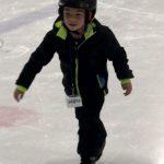 Ice Skating Skills