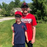 Tribe Game No. 2 of 2018/Father's Day 2018