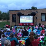 Millridge Movie Night