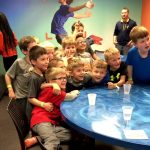 Noah's Birthday Party