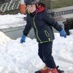 Skiing Lessons – Week 1