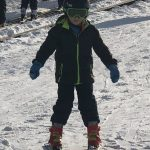 Skiing Lessons – Week 2
