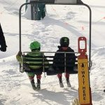 Skiing Lessons – Week 3