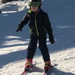 Skiing Lessons – Week 5