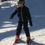 Skiing Lessons – Week 5