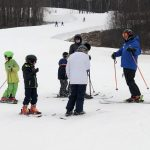 Skiing Lessons – Week 6