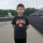 Baker Mayfield Football ProCamp